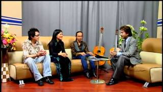 Ca si  -Thuy Tien - Ha Chuong - Thanh Le - ND chris show  part 1.