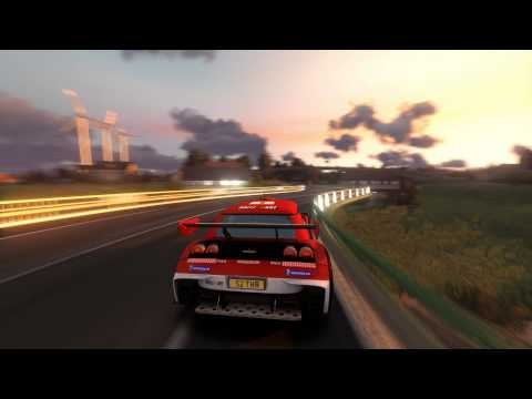 TrackMania² Valley D01 (1'01'875) by Lik3D.riolu!
