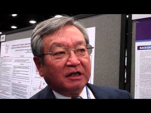 Interview with Dr. Takehiro Togashi, MD, PhD