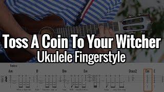 Personalizadas ukulele plantillas