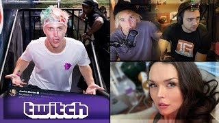 Mitch Jones Quits Streaming – 360Cinemaproductions