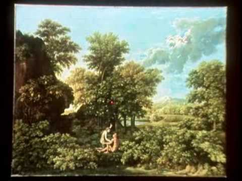 Poussin and Nature: Arcadian Visions - Curatorial Talk - Part 1 of 3