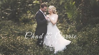 Chad & Carrie - 21.4.18