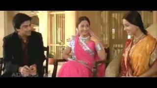 Do Anjaane Ajnabi [Full Video Song] (HQ) With Lyrics - Vivah
