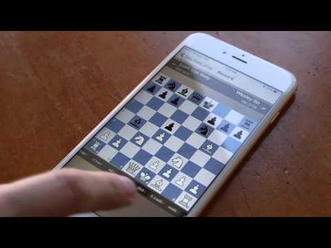 Watch Chess: the next generation of chess broadcasting