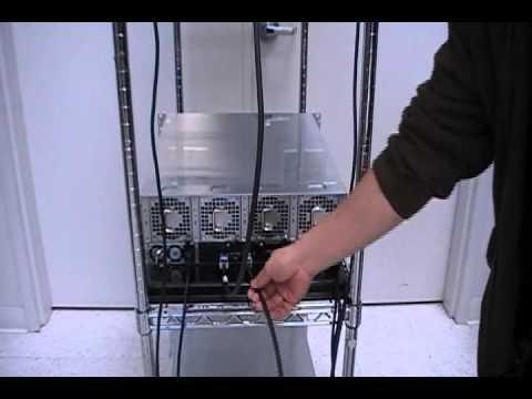 SAS Expander JBOD Daisy Chain Instructions
