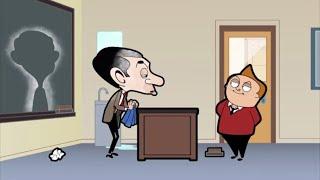 Student vs Teacher | Mr Bean Cartoon