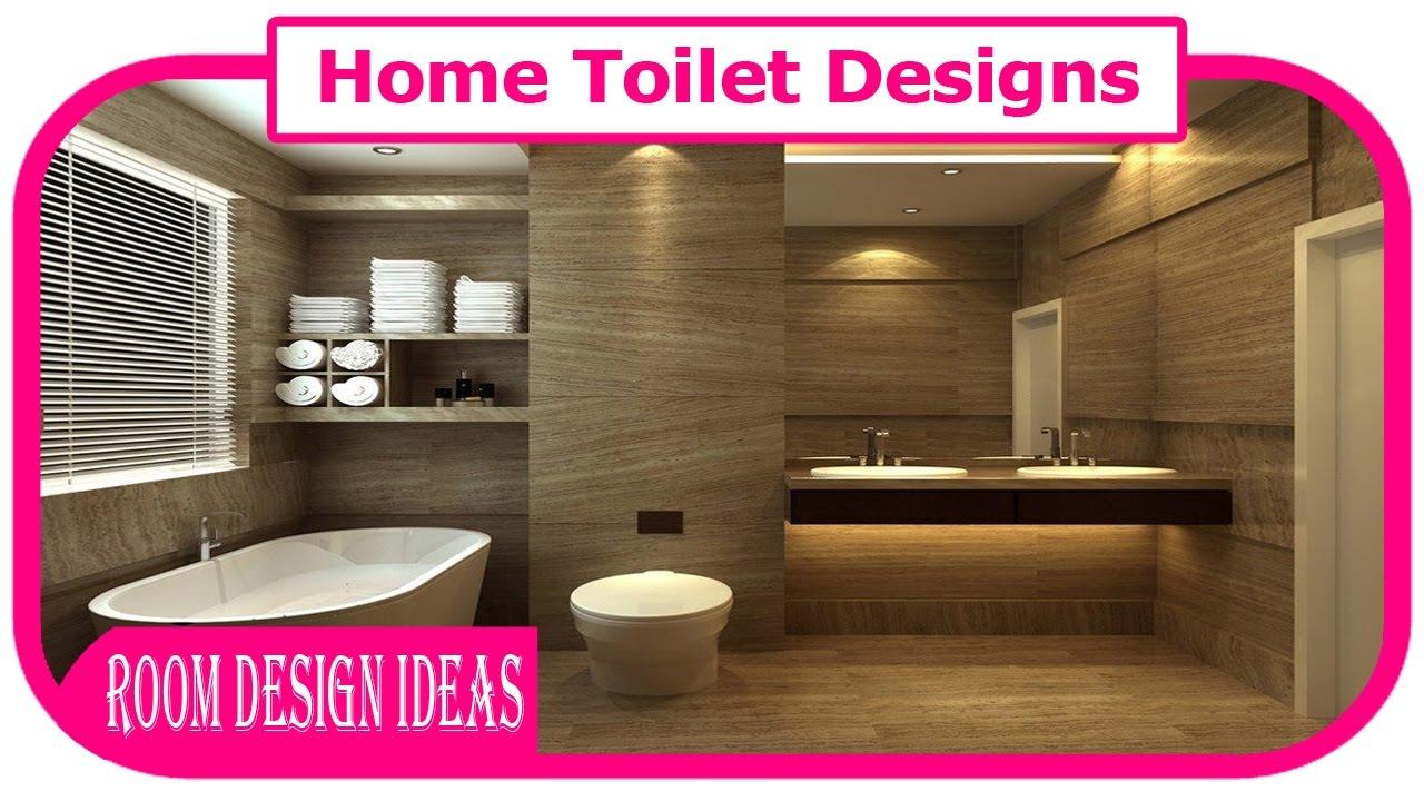 Home Toilet Designs - Modern Toilet Interior Design - Best ...