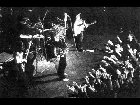 Black Dog - Led Zeppelin (live Belfast 1971-03-05)