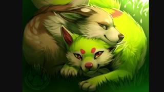 Anime Wolves - Good Time