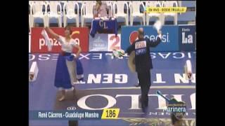 039 marinera en TRUJILLO 2015 01 23 semifinal master LA TRUJILLANA