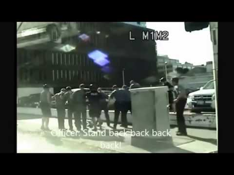 Police Brutality Death by Police Officer A Documentary Video 2