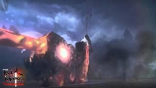 Jade Dynasty Vengeance Cinematic Trailer