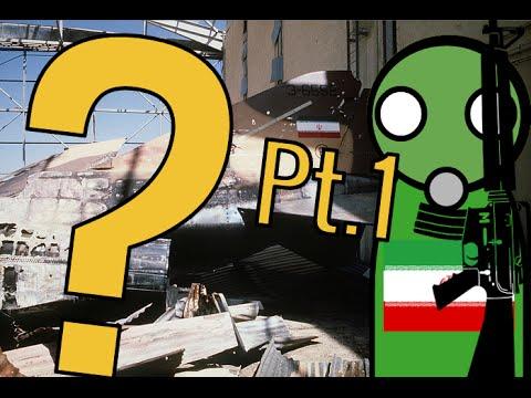 What if Iran Won the Iran-Iraq War? (Part 1 of 2)