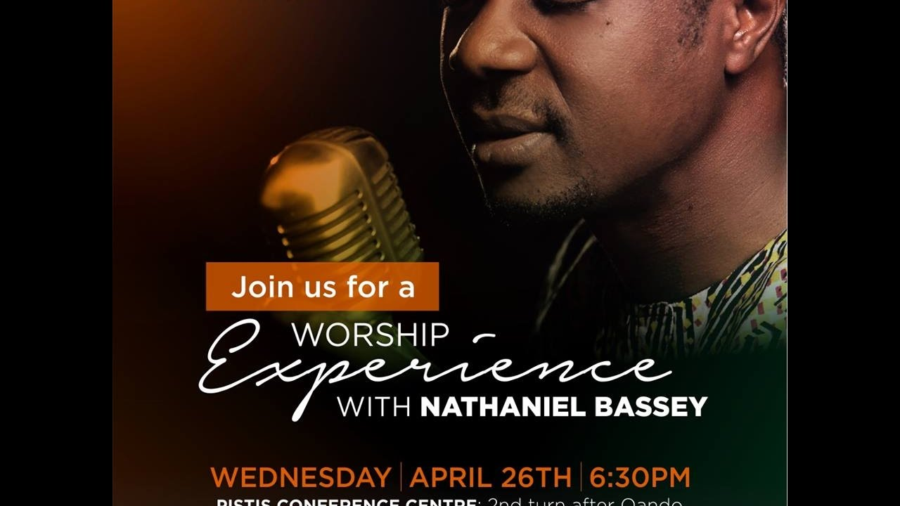 Download Worship Experience with Nathaniel Bassey