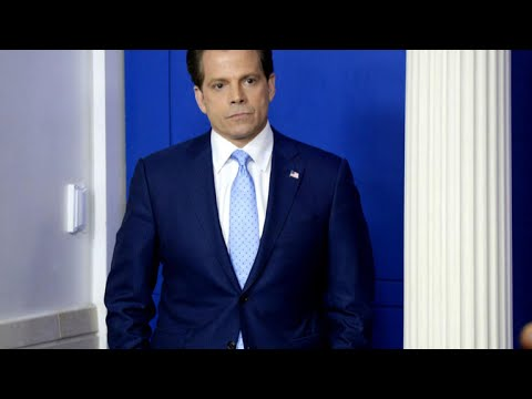 Anthony Scaramucci claims leak of his financial form was illegal