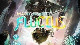 異世界ファンタジーアトラクション「FLUCTUS(フラクタス)」の運営を開始!