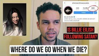 Baixar A Christian Responds To Billie Eilish   WHEN WE ALL FALL ASLEEP, WHERE DO WE GO?
