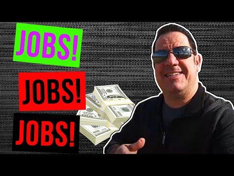 📈📊 Grand Junction Colorado Economic Update   Employment Outlook   JOBS!