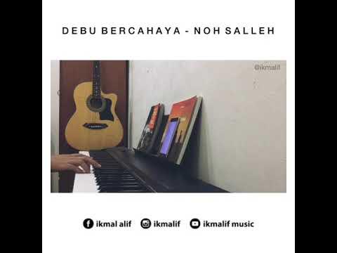 Free Download Debu Bercahaya - Noh Salleh (cover) Mp3 dan Mp4
