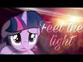 MLP Pmv Feel The Light mp3