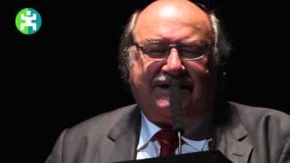 """Antonio Skármeta: """"El mundo a través de mis libros"""""""