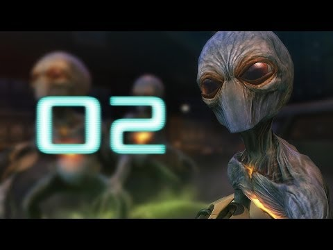 XCOM: Enemy Within - Part 2