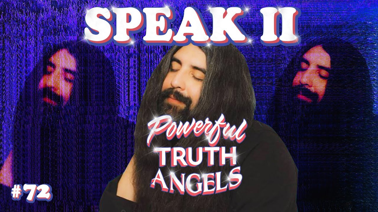 SWING THE D*** FREESTYLE ft. SPEAK | Powerful Truth Angels | EP 72