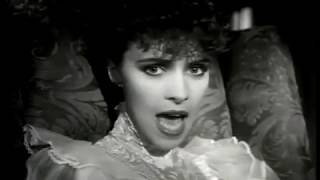 Sheena Easton - Telefone (Long Distance Love Affair) - Official Music Video
