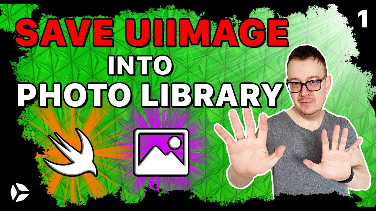Save UIImage to Camera Roll in Swift 5 (NEW)