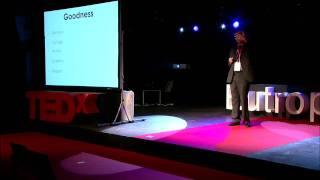 Nelson Mandela, Negotiation and Conflict Management: David Venter at TEDxEutropolis
