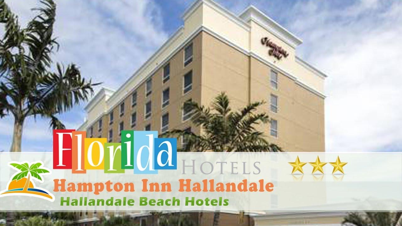 Hampton Inn Hallandale Beach Aventura Hotels Florida