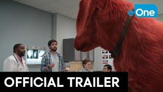 CLIFFORD THE BIG RËD DOG - Official Main Trailer