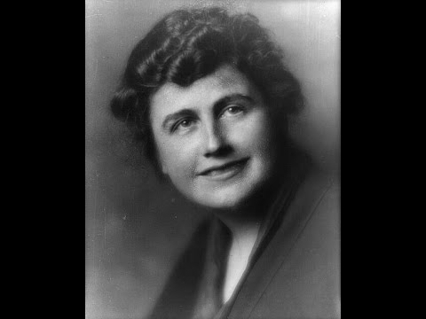 The Presidency: Edith Wilson in the White House Preview