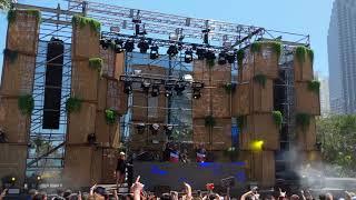 Скачать Moksi Ultra Miami 2018 Yellow Claw Open Feat Moksi Jonna Fraser Afrojack Remix
