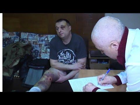 Nikolay Petichenko: Не жалею, не зову, не плачу