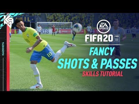 fifa-20-new-skills-tutorial-|-fancy-shots-&-passes