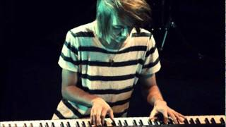 Joel Sandberg - Distance (Original)