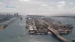 MSC Meraviglia returns to Miami - March 16, 2020