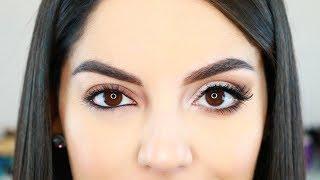 Cómo Lucir Ojos mas Grandes | Cómo crear la Ilusión de Ojos Grandes | Beauty by Mayely thumbnail