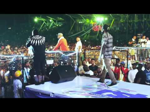 Timaya and deettii LIVE PERFORMANCE -  CANIRIV