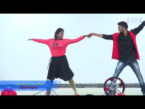 Sajde Mein Yun Hi Jhukta Hoon_Performed by Siddhu & Sabitri @ CUTM