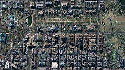 Verwende NIEMALS den Satelliten bei Google Maps!