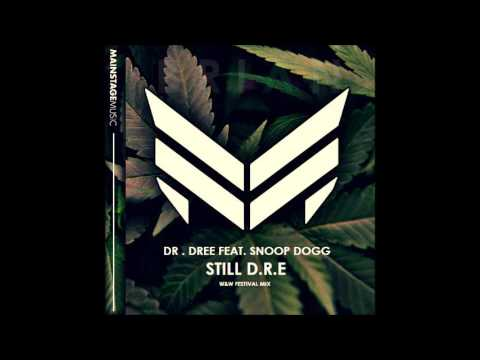 Dr Dre Ft Snoop Dogg Still D R E W W Festival Mix