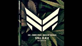 Dr. Dre Ft. Snoop Dogg - Still D.R.E. (W&W Festival Mix)