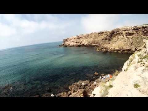 TIRK ALGERIA Gopro