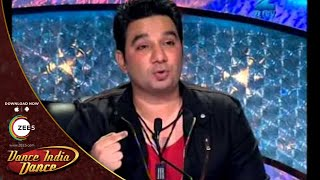 DID L'il Masters Season 3 - Episode 25 - May 24, 2014 - Anudita & Samarth - Performance