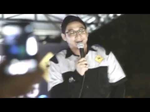 Pasya Ungu (Sigit Purnomo) - Cinta Sakota (By Mitha Talahatu) Live At Tanaris Coffee Palu