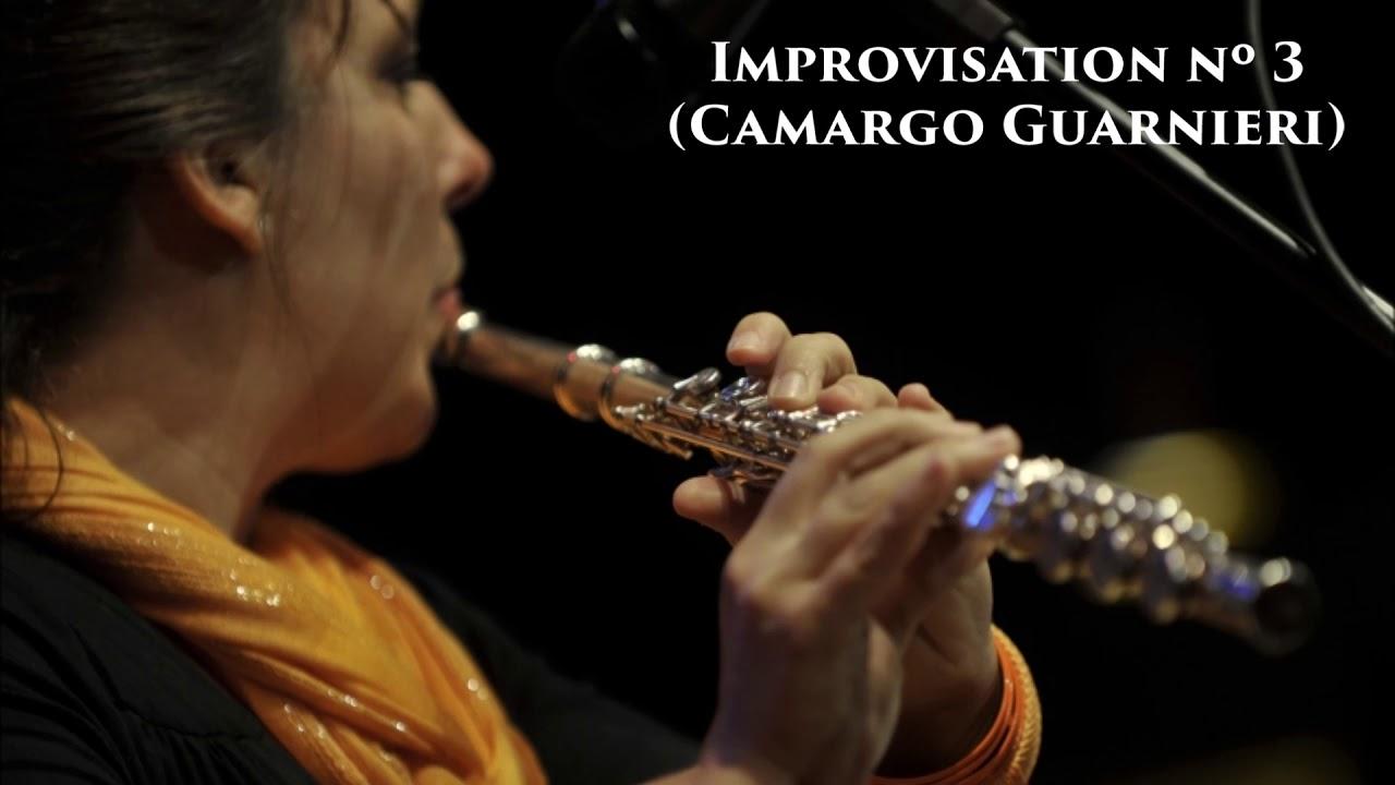 Improvisation nº3 (Camargo Guarnieri)