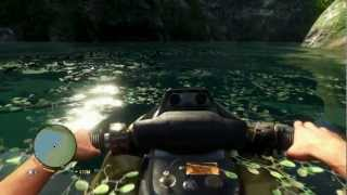 FAR CRY 3_ Attack Crocodile 1080p